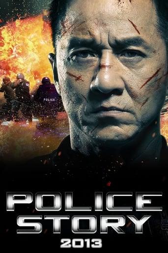 Poster of Police Story: Lockdown