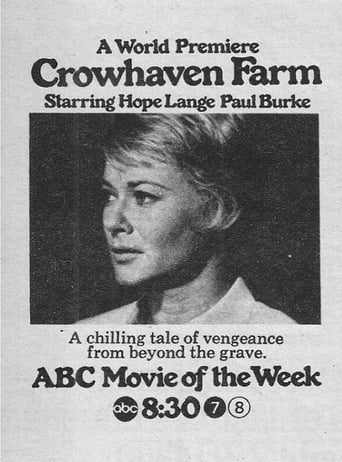 Poster of Crowhaven Farm