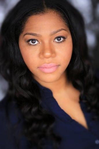 Image of Cynyon Dawn Rodriguez