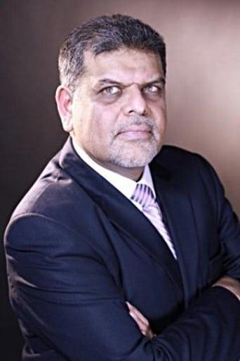 Image of Ebrahim Jaffer