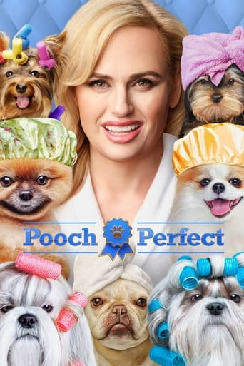 Poster of Pooch Perfect