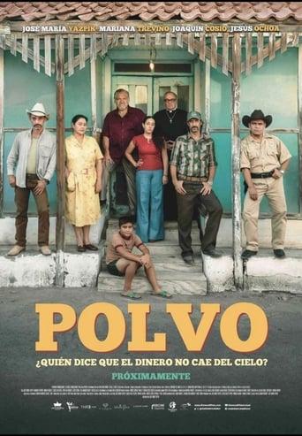 Poster of Powder