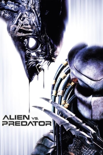 Poster of Alien vs. Predator