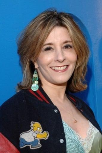 Pamela Hayden