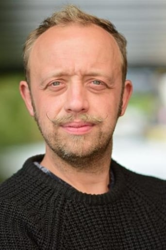Image of Michael Lambourne