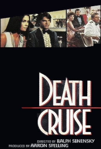Poster of Death Cruise