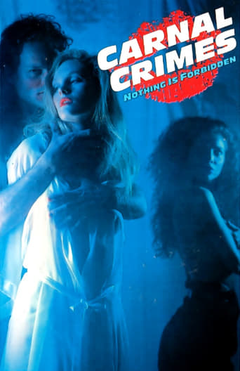 Poster of Carnal Crimes
