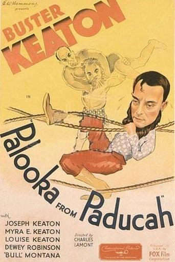 Poster of Palooka from Paducah