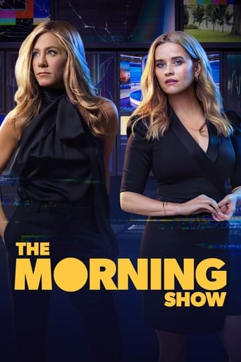 Poster of The Morning Show