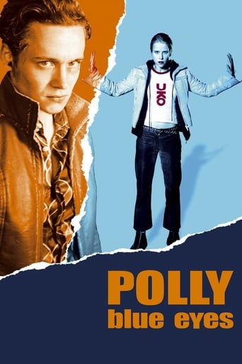 Poster of Polly Blue Eyes
