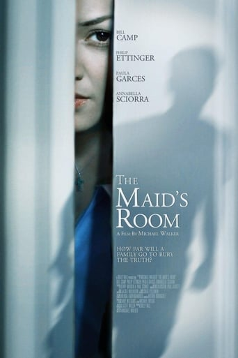 Poster of The Maid's Room
