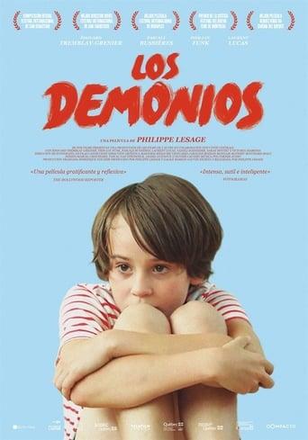 Poster of Los demonios