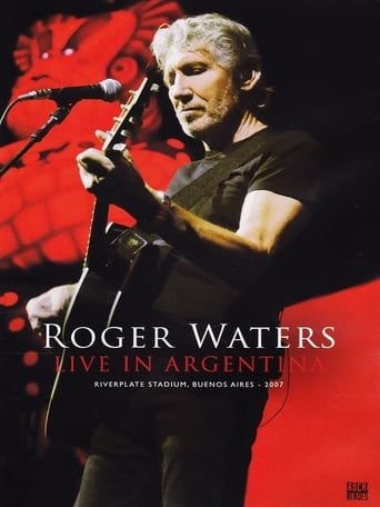 Poster of Roger Waters: Live in Argentina
