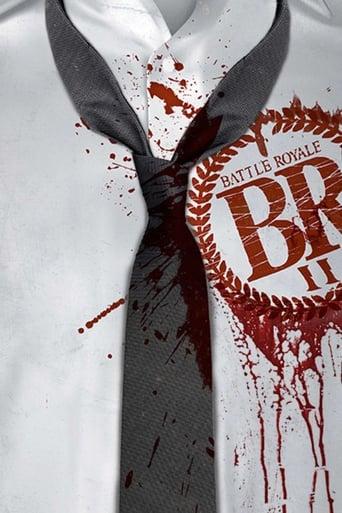 Poster of Battle Royale II: Requiem