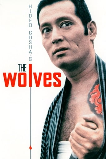 Poster of The Wolves