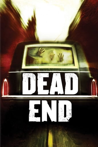 Poster of Dead End