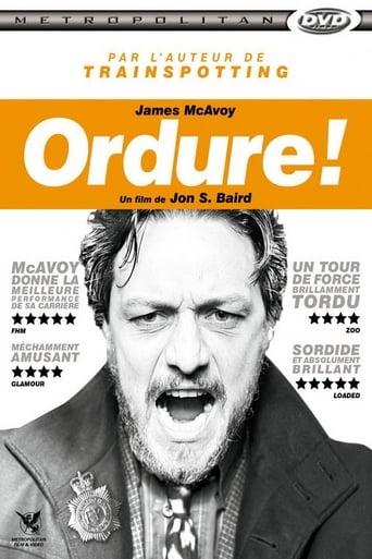 Poster of Ordure !