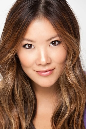 Image of Ally Maki