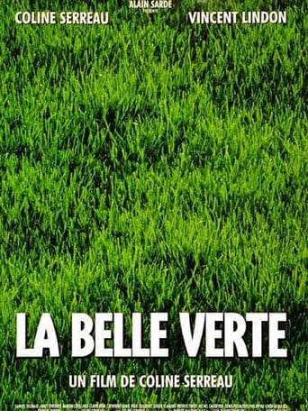 How old was Marion Cotillard in La Belle Verte