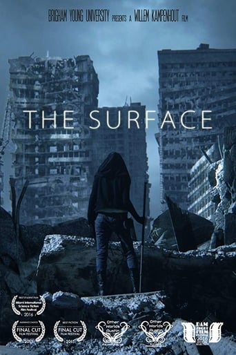 Poster of The Surface