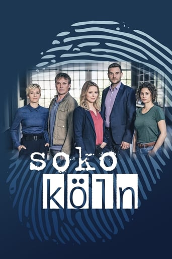 Poster of SOKO Köln