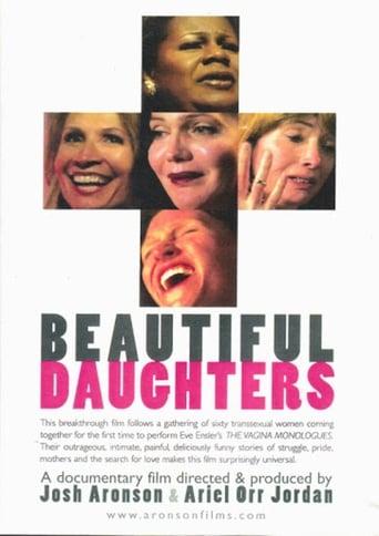 Poster of Beautiful Daughters