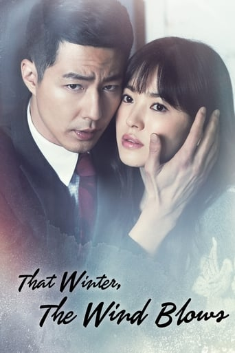 Poster of That Winter, the Wind Blows