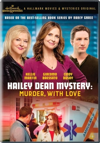 Poster of Hailey Dean Mysteries: Murder, With Love