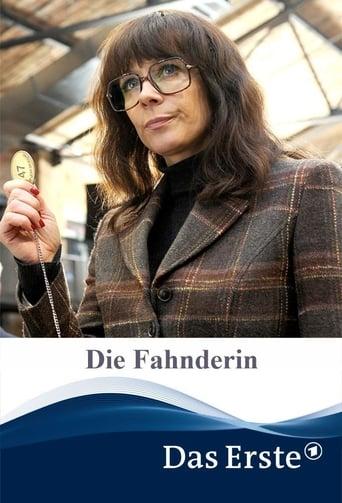 Poster of Die Fahnderin