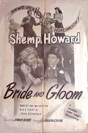 Poster of Bride and Gloom