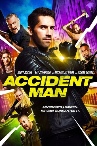Play Accident Man