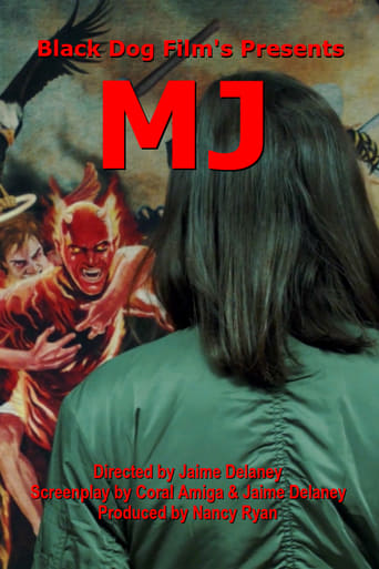 Poster of MJ