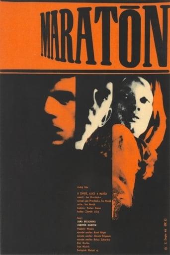 Poster of Maratón