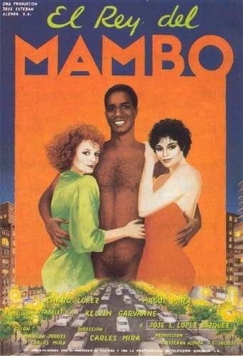 Poster of El Rey del Mambo
