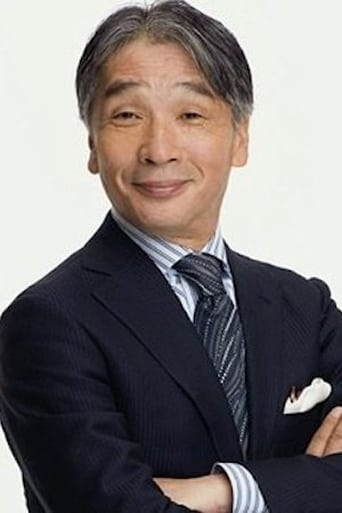 Image of Masaaki Sakai