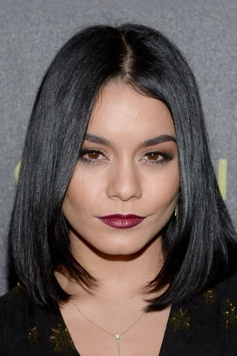 Image of Vanessa Hudgens