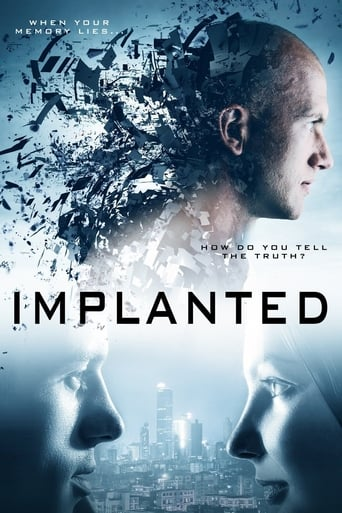 Poster of Implanted