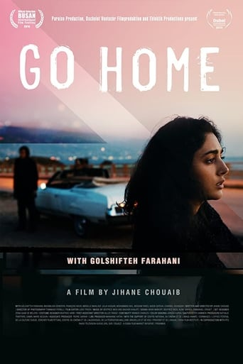 Poster of Go Home