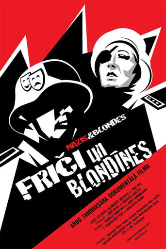 Nazis and Blondes
