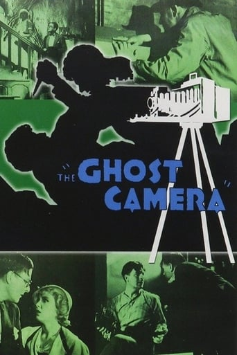 Poster of The Ghost Camera