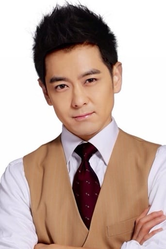Image of Jimmy Lin