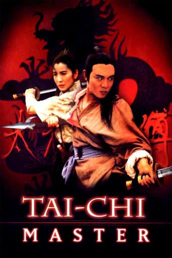 Poster of Tai-Chi Master