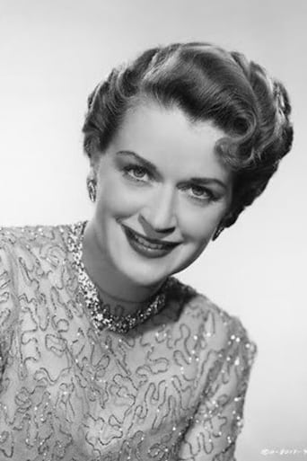 Image of Rosemary DeCamp