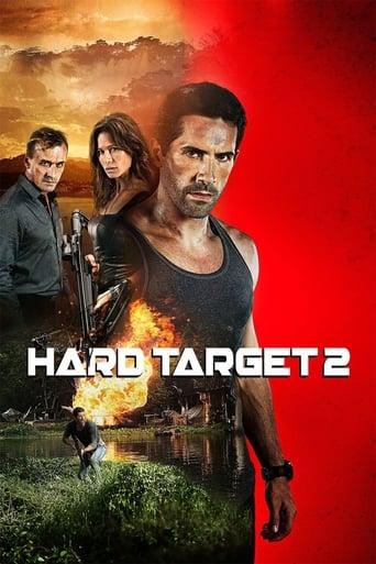 Poster of Hard Target 2