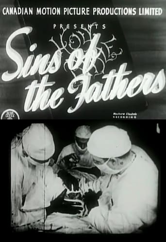 Poster of Sins of the Fathers