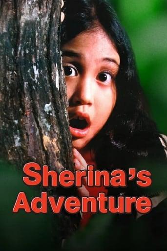 Poster of Sherina's Adventure