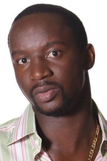 Image of Nathaniel Ramabulana