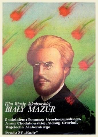 Poster of The White Mazurka