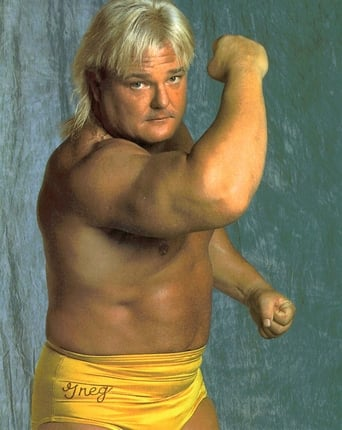 Image of Greg Valentine