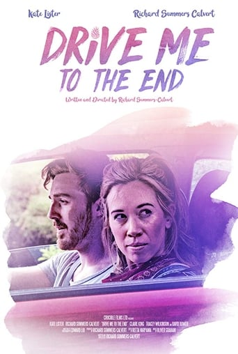 Poster of Drive Me to the End